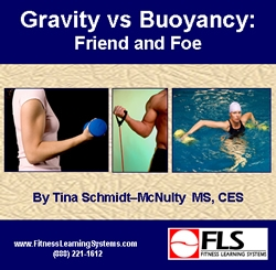 Gravity vs Buoyancy Logo