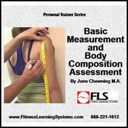 Basic Measurement and Body Composition Assessment Logo