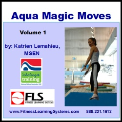 Aqua Magic Moves 1 Logo