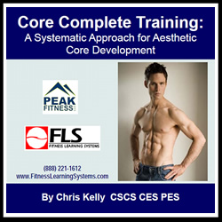 Core Complete Training Logo