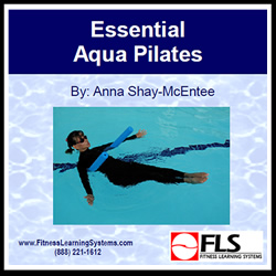 Essential Aqua Pilates Logo
