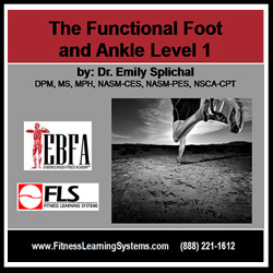 The Functional Foot and Ankle Level 1 Logo