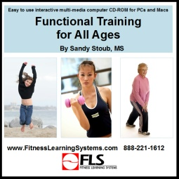 Functional Training for All Ages Logo